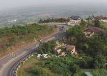 4Plots of land For Sale at Aburi Peduase lodge